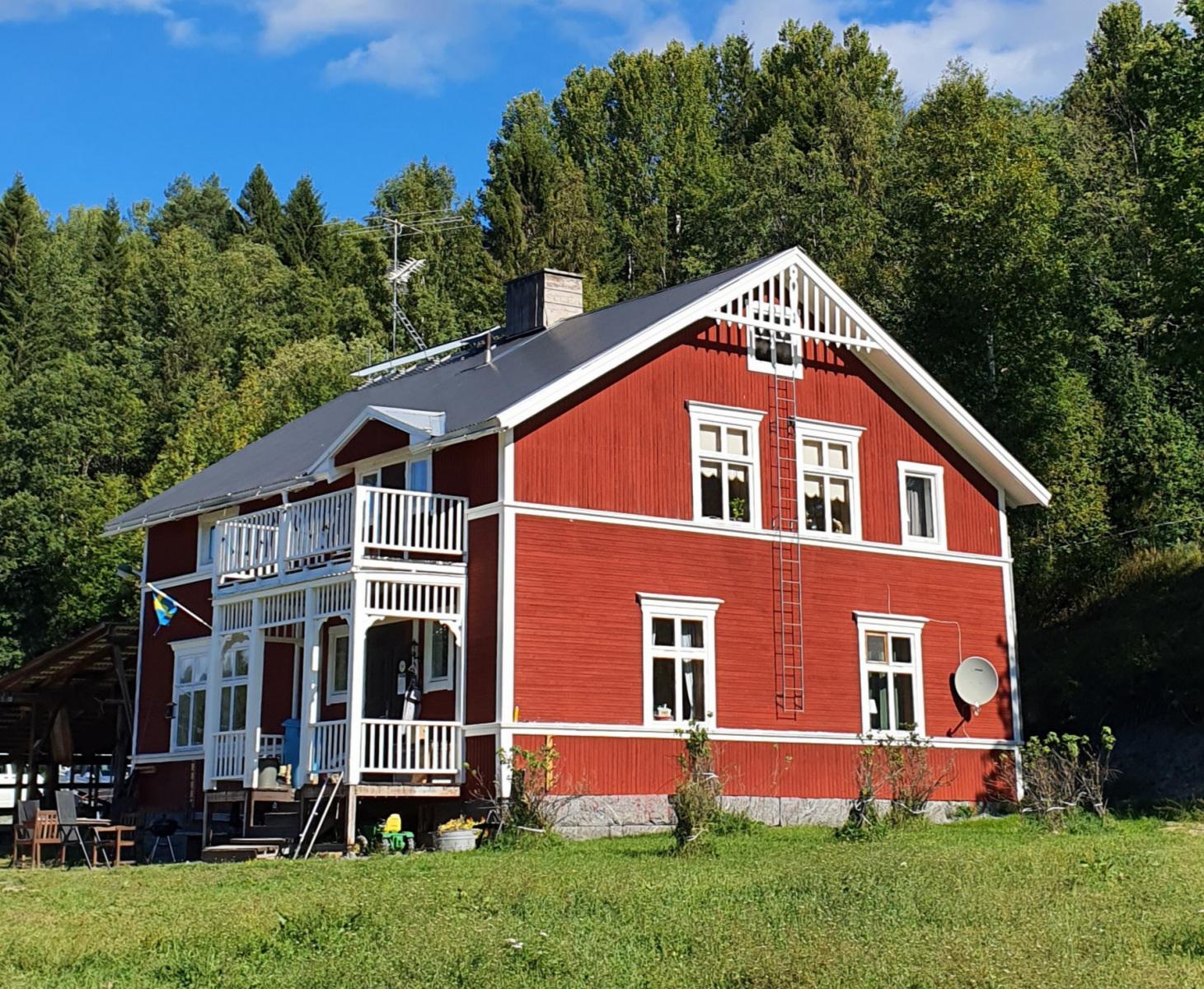 Lodge-summer